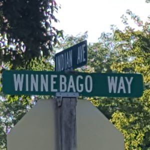 Week 8: Forest City, Iowa (Winnebago HQ) and Minnesota